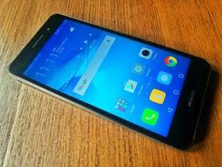 Huawei Y6 ii Octacore 16gb 2gbram Original