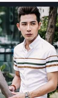 🚚 短袖襯衫韓國製
