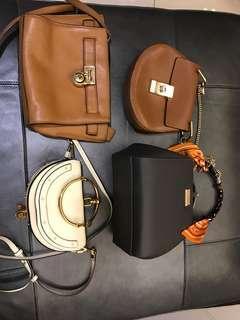 自用二手包整理俗俗隨便賣