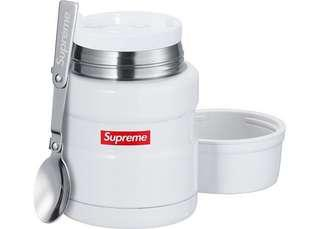 Supreme Thermos Stainless King Food Jar