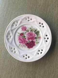 """3""""decoration hanging plate Rm 10"""
