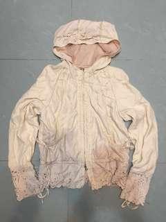 Sample 衫辦 - Women's jacket 女裝外套