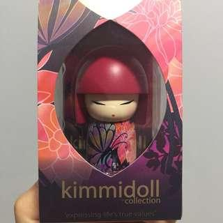 Kimmidoll figurine