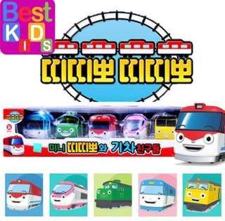 迪迪寶玩具車