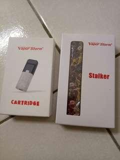Stalker Pod by Vapor Storm