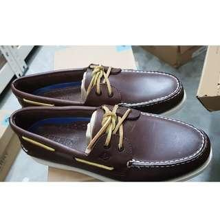 🚚 Sperry Boat Shoes Brown