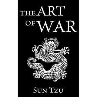 🚚 The Art of War (Author: Sun Tzu, ISBN: 9780981162614)