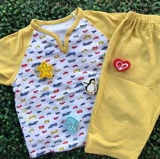 UNIQLO Baby Set