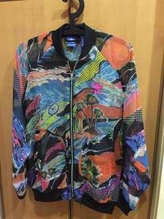 Authentic Adidas Stylish Jacket