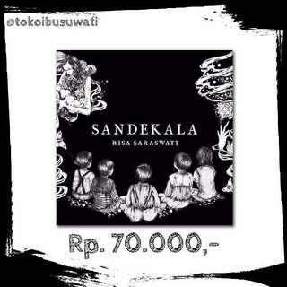 CD Sandekala - Risa Saraswati