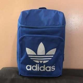 Adidas Classic Blue Backpack