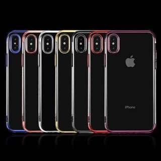 BN iPhone XS, Xs max, XR silicon case