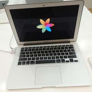 Macbook air 13inchi