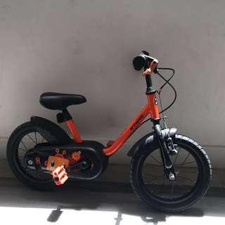 🚚 Kids Bicycle (RESERVE)