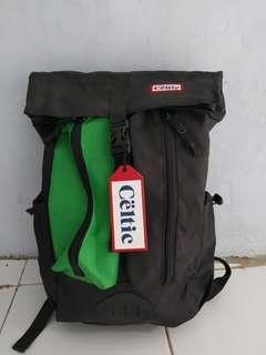 Backpack CELTIC/UNKL347