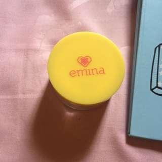 Emina lose powder