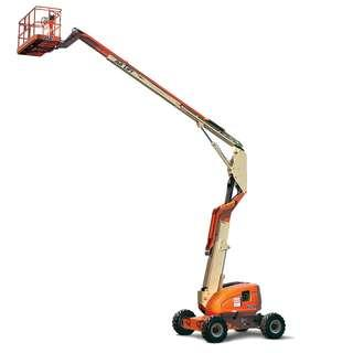 RENTAL - 60 ft Boom Lift JLG 600A / JLG 600AJ