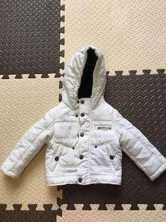 Benetton baby jacket for 18 months