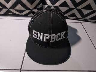 Topi Snapback Original