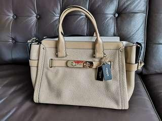100% New Coach Bag