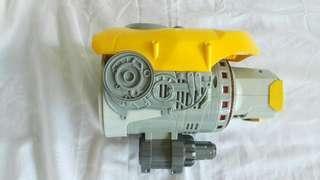 Transformers Bumblebee Plasma Cannon Arm