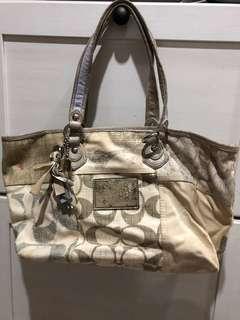 Coach POPPY Handbag PRELOVED