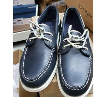 🚚 Sperry Boat Shoes Navy