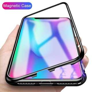 Huawei Mate 20 pro case Magnetic