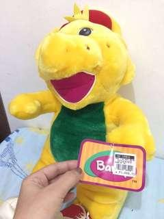 Original BJ of Barney
