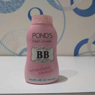 Pond's Magic Powder BB isi 50 gr