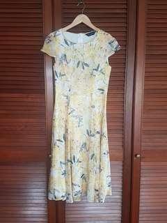 b71b18568800 midi dress dorothy perkins | Dresses | Carousell Malaysia