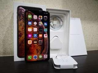 MYset iPhone XS Max 256Gb FullBox