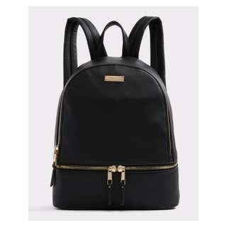 ALDO Backpack Black