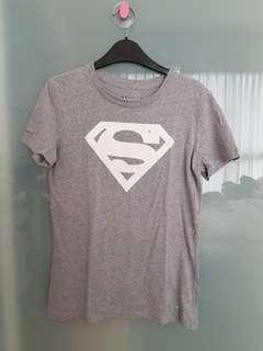 Under Armour Women's Superman Top #SparkJoyChallenge