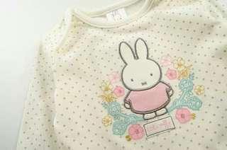 Miffy 長袖衫