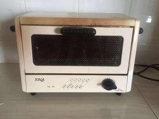 Iona SA 9-11 Oven Toaster