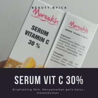 Serum Vit C