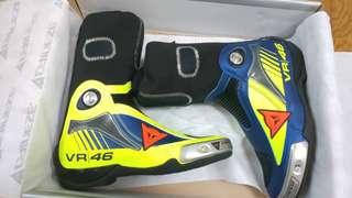 Dainese Axial Pro VR46