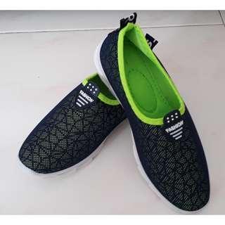 Women Sneakers - Casual (Size 38)
