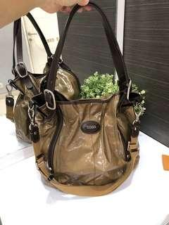 TODS G BAG authentic