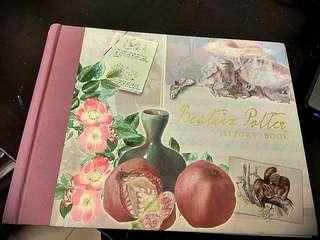 Visitors/ Guest Book
