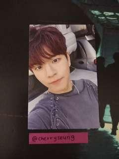 [WTS] STRAY KIDS SEUNGMIN I AM NOT PHOTOCARD