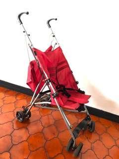 🚚 Free umbrella stroller