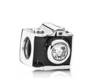 Camera Pandora Charm