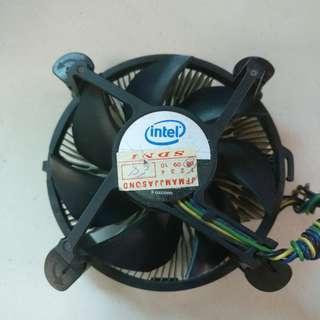 Heatsink Fan LGA775 (Defective)