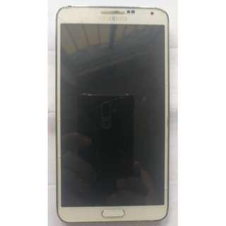 Used SAMSUNG Galaxy NOTE 3 at $105