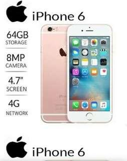Promo Casbak iPhone6