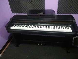 Digital Piano Celviano Casio RUSH!