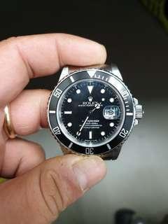 🚚 Rolex 168000