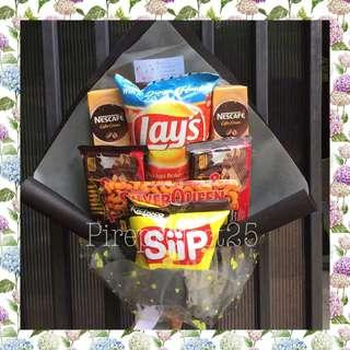 Bouqet snack / Snack Bouqet